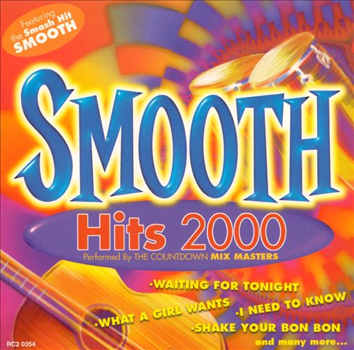 Smooth Hits 2000: The Countdown Masters