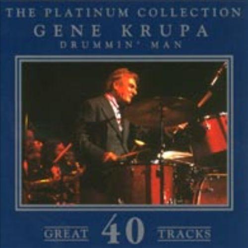 Drummin' Man: The Platinum Collection