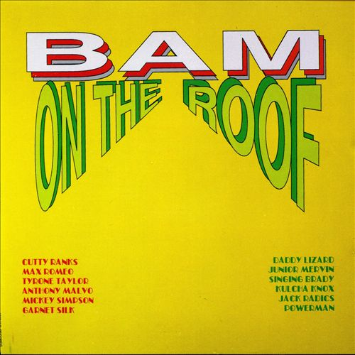 Bam on the Roof