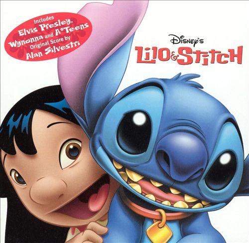 Lilo & Stitch [Original Soundtrack]