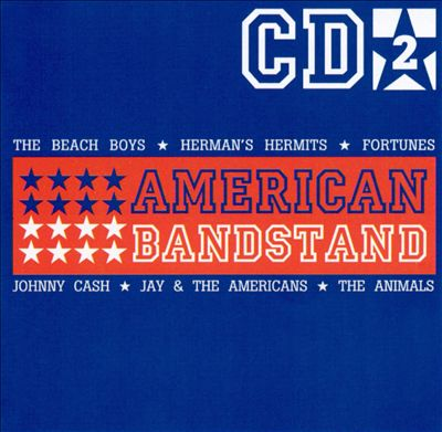 American Bandstand: CD 2