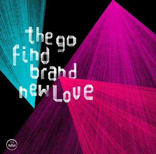 Brand New Love