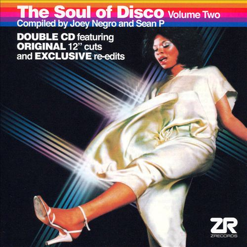 The Soul of Disco, Vol. 2