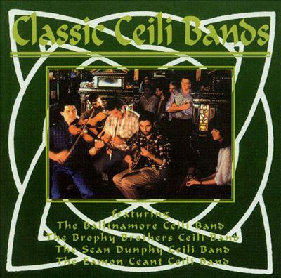 Classic Ceili Bands