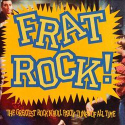 Frat Rock!