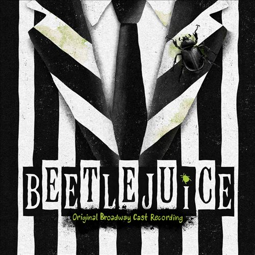 Beetlejuice [Original Broadway Cast Recording]
