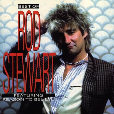 The Best of Rod Stewart [Rebound]
