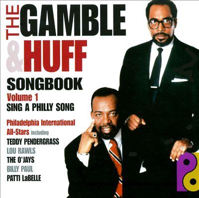 Sings Gamble & Huff