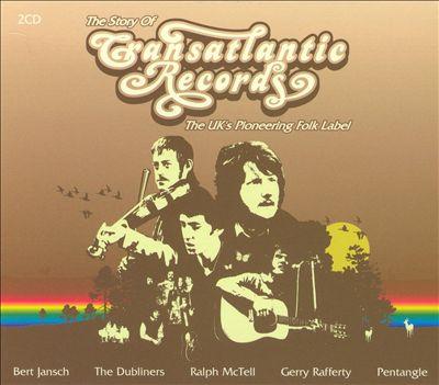 Story of Transatlantic: Records