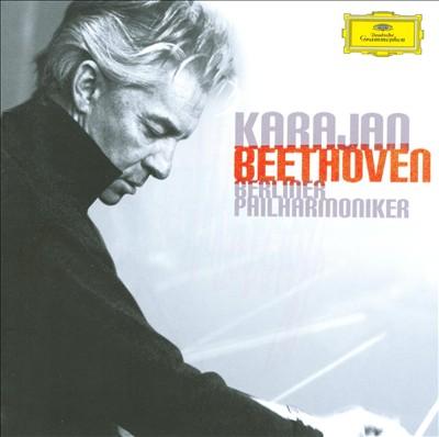 Beethoven: 9 Symphonien