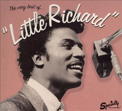 The Very Best of Little Richard [Specialty]