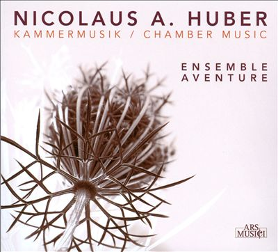 Nicolaus A. Huber: Chamber Music