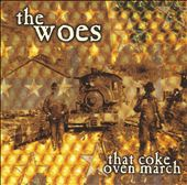 That Coke Oven March