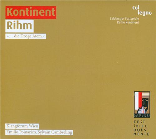 Kontinent Rihm