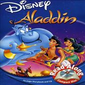 Aladdin Deluxe Read-Along