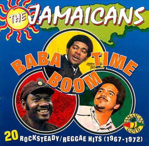 Baba Boom Time