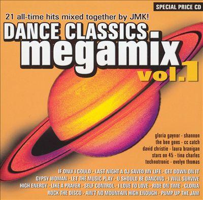 Dance Classics Megamix, Vol. 1
