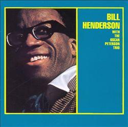 Bill Henderson/Oscar Peterson Trio