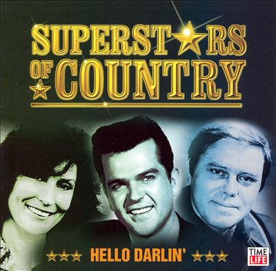 Superstars of Country: Hello Darlin'