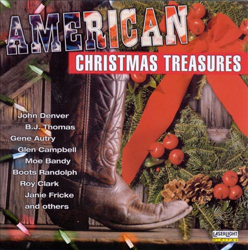 American Christmas Treasures