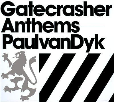 Gatecrasher Anthems