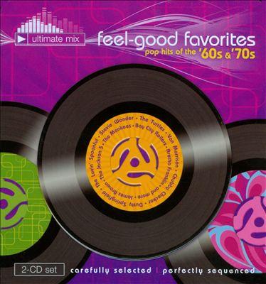感觉良好的最爱:60年代和70年代流行歌曲,卷。1-2