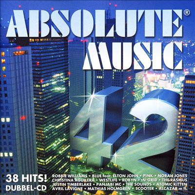 Absolute Music, Vol. 42