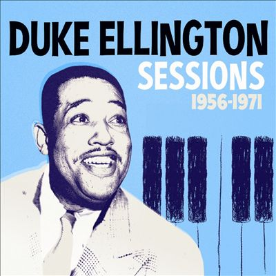 Sessions 1956-1971