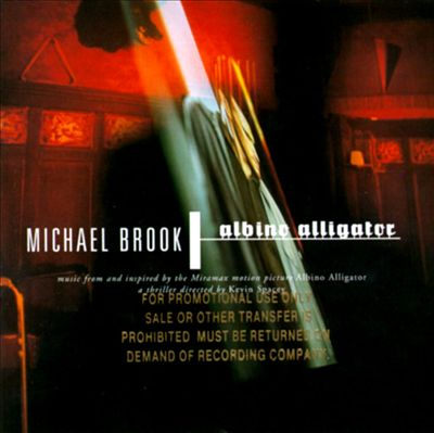 Albino Alligator [Music From and Inspired By the Miramax Motion Picture]