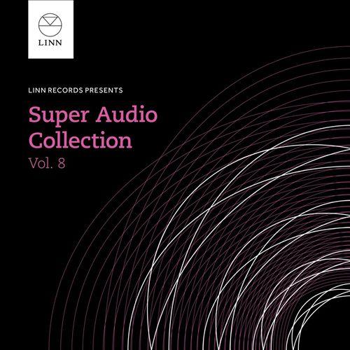 Super Audio Collection, Vol. 8