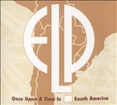 Once Upon a Time Live In South America