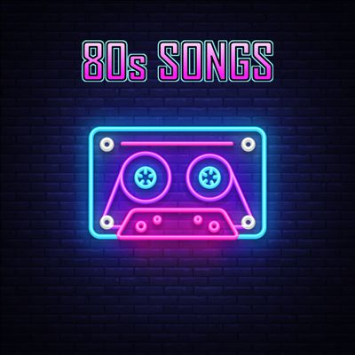 80s Songs [Universal]