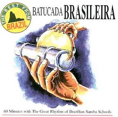 Batucada Brazileira [Parrot]
