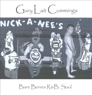 Bare Bones R & B Soul