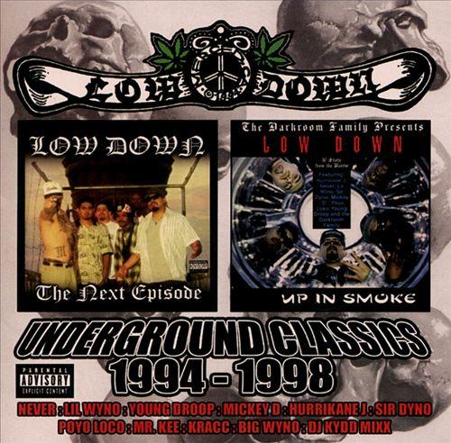 Underground Classics: 1994-1998
