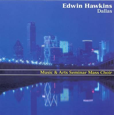 Dallas Music & Arts Seminar Mass Choir