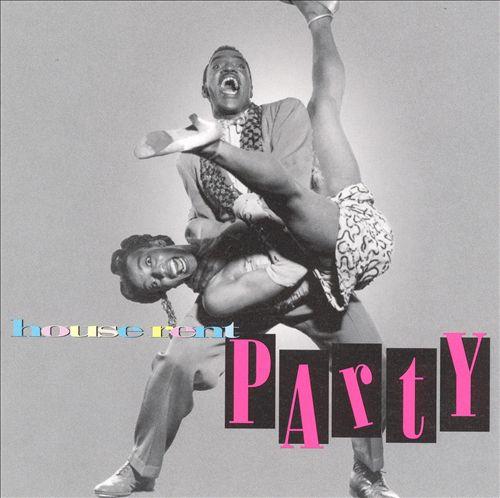 House Rent Party [A&M]