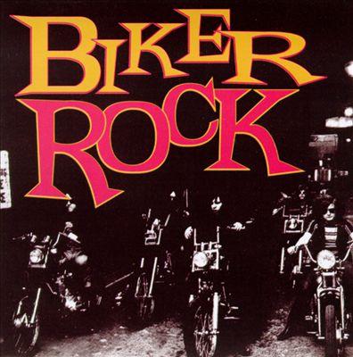 Biker Rock