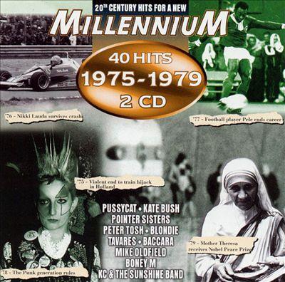 40 Hits: 1975-1979