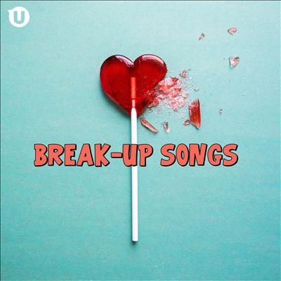 Break-Up Songs [2020]