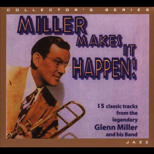 Miller Makes It Happen [Synergy]