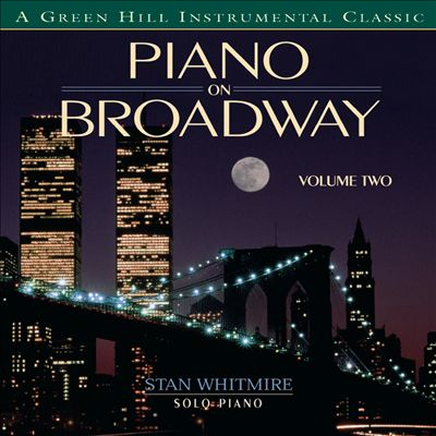 Piano on Broadway, Pt. 2