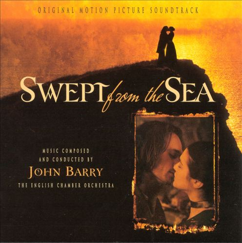 Swept from the Sea