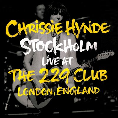 Stockholm: Live at The 229 Club London