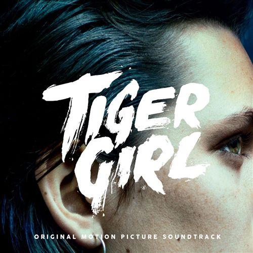 Tiger Girl [Original Motion Picture Soundtrack]