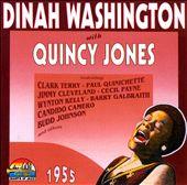 Dinah Washington with Quincy Jones