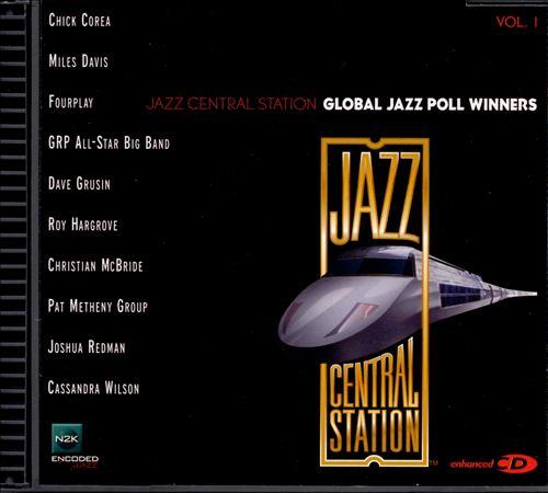 Jazz Central Station Global Jazz Poll Winners, Vol. 1