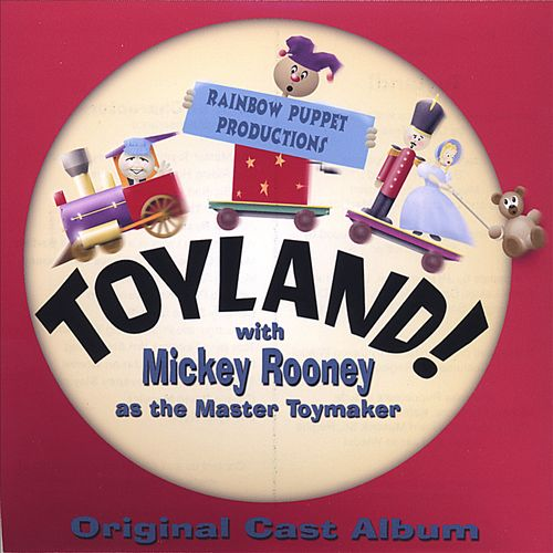 Toyland!
