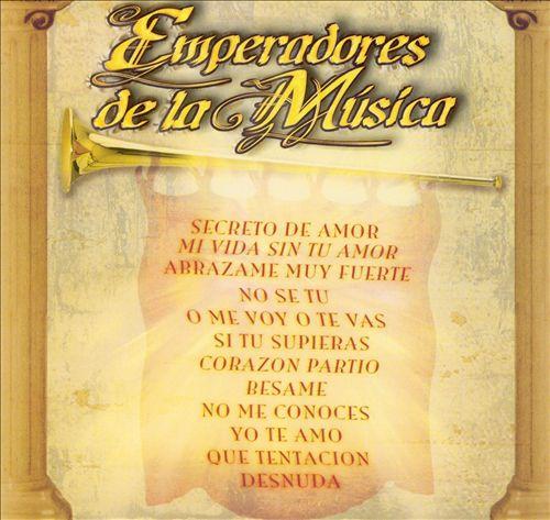 Emperadores de la Musica