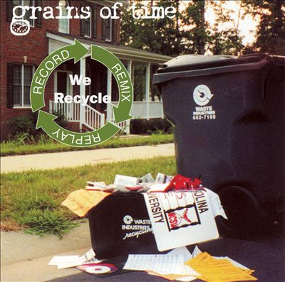 We Recycle